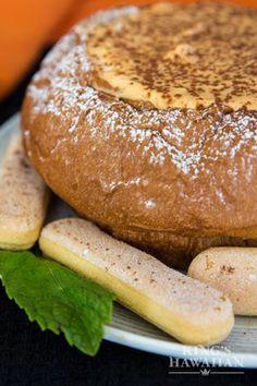 Bake to impress with Pumpkin Tiramisu Dip this Thanksgiving.