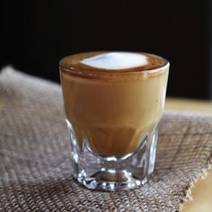 Have you heard of this delicious drink? Try a cortado that is espresso and milk! Check out how to make one at home and how to enjoy it with BRCC! Black Rifle Coffee Company, Coffee Recipes, Yummy Drinks, Coffee Drinks, Espresso, Milk, Cool Stuff, Tableware, Relax