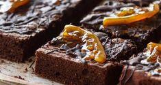 Κέικ σοκολάτας χωρίς αλεύρι