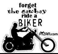 Ride A Biker