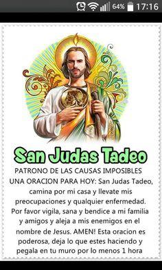 Imagenes De San Judas Tadeo Con Frases De Narcos