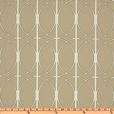 Richloom Solarium Outdoor Maxfield Sand  Item Number: UN-803  Our Price: $8.98 per Yard