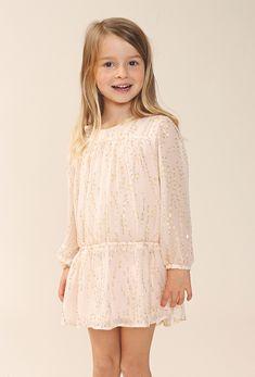 Chloé para niñas, nueva colección AW otoño-invierno