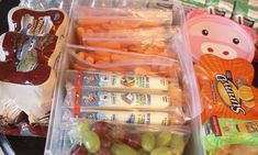 The Snack Pack – Feeding Kids Healthy While Traveling And A Travel Treat Box | A Spotted Pony