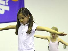 Gymnastics Class (Silverlake) $20.75, monthly sessions- 45 min. once weekly class