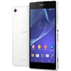 SONY MOBILE XPERIA Z2 D6502 SMARTPHONE