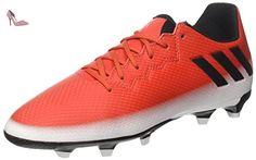 adidas Kaiser 5 Cup, Chaussures de Football homme, Noir (Black/running White Ftw/red Black/running Ftw/red), 48 EU