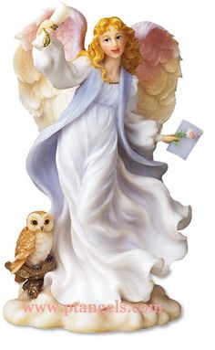 Seraphim Angel Figurine Dreams Come True
