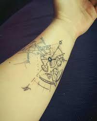 World Tattoo 47 World Tattoo, Compass Tattoo, Tattoos, Design, Tatuajes, Tattoo, World Map Tattoos, Tattos