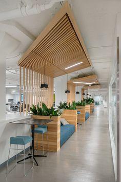 Microsoft Office Campus in San Francisco, California