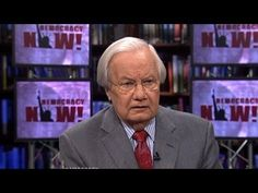 Bill Moyers on Dark Money, the Attack on Voting Rights & How Racism Stills Drives Our Politics