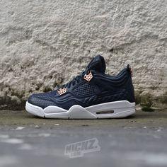 Air Jordan IV Retro Premium - Indulgence that embeds your feet Best Basketball Shoes, Jordan Basketball, Streetwear, Air Jordan Iv, Shops, Carhartt, Me Too Shoes, Nike Shoes, Adidas