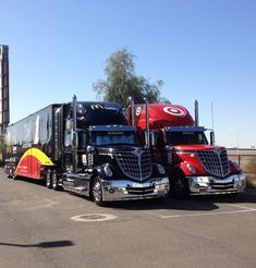 joe gibbs trucks