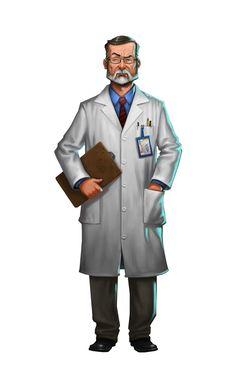 Dr. Greenman