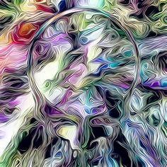 Grateful Dead Art by JKL