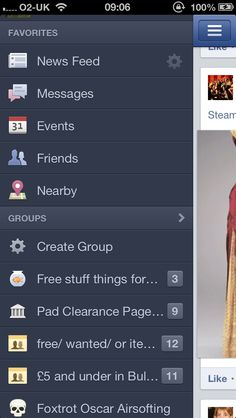 How to Remove Apps From Facebook, When on an iPhone