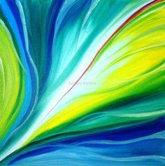 Manuel, 2008  Adriana Karima  Rozmiar oryginału 50 cm x 50 cm   Obraz pięknej męskiej energii, otwartego serca i charyzmy.  Oryginał w kolekcji prywatnej  Dostępne reprodukcje obrazu Koloryduszy.com