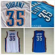 Find More Sports Jerseys Information about Oklahoma 35 Kevin Durant Basketball Jerseys, Cheap Brand REV 30 Embroidery Logos Kevin Durant Basketball Jersey,High Quality Sports Jerseys from Json Jerseys Store on Aliexpress.com
