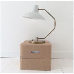 Lampe de bureau rétro - Le RepèRe des BeleTtes
