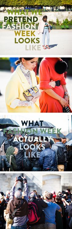 this is so true. #NYFW