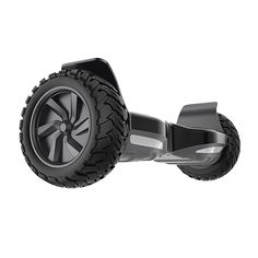EpikGo hoverboard review – The off-road, all-terrain hoverboard test