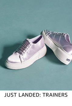 Online shopping from a great selection at Women's Trainers Store. Fashion Deals, Superga, Trainers, Slip On, Clothes For Women, Amazon, Sneakers, Stuff To Buy, Accessories