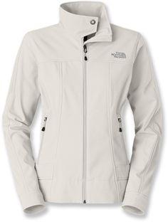The North Face Calentito Jacket - Women's - Moonlight Ivory