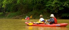 Ba Be Lake Kayaking Tours are best adventure kayaking tours in Ba Be Lake in Vietnam. Ba Be Lake Kayaking Tours offer travelers kayaking tours in Nang River