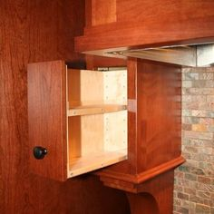 nice spice rack drawer