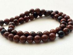 Jasper Beads Natural Jasper Plain Round Balls by gemsforjewels