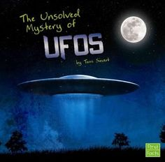 Bright lights in the night sky. Strange sightings of flying saucers. What are UFOs, and could they be visitors from another planet? No one knows for sure. Explore this unsolved mystery, and why some p