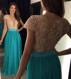 vestido longo de festa - vestidos de festa blessed ateliê