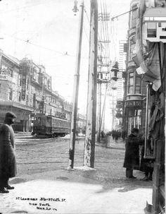 Photo © Archives de la Ville de Montréal / CC BY-NC-SA 2.0