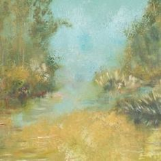 "Saatchi Art Artist Alicia Leeke; Painting, ""Path to the Sky"" #art"