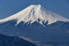 高川山から