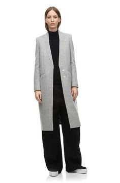 Women's designer coats & jackets, Leather & Jersey | WHISTLES