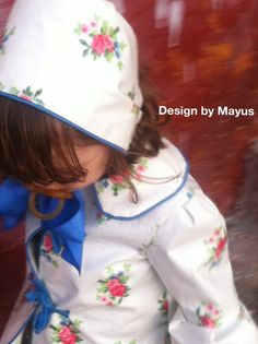 Impermeable Design by Mayus
