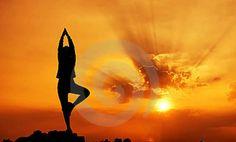 Yoga...I'm not coordinated at all, still...