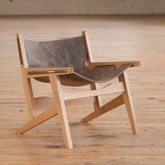chair by Phloem Studio