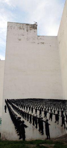 Mural-Sevilla-'Casco-Antiguo'