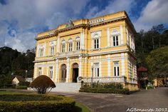 Rio Negro Palace #1 - Petropolis, Rio de Janeiro - Brazil