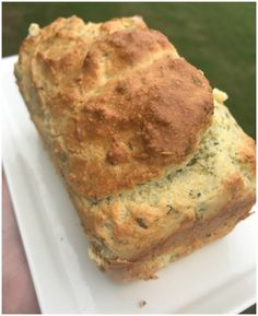 Savory Keto Bread Recipe