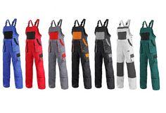 #GLOVEX Import i Dystrybucja #BHP –  #Spodnie #robocze #ogrodniczki LUX EMIL - to nowoczesny krój, porządne wykonanie i solidna tkanina bawełniana 48,16 zł netto  https://www.glovex.com.pl/shop/pl/p/Spodnie-robocze-ogrodniczki-LUX-EMIL/7991   Rozmiary: 46, 48, 50, 52, 54, 56, 58, 60, 62, 64, 66, 68 #Odzież spełnia normę #BHP: EN-ISO-13688