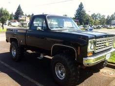 1000 Images About C K10 Trucks On Pinterest Chevy 4x4