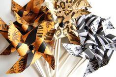 safari pinwheels for cupcakes (12)
