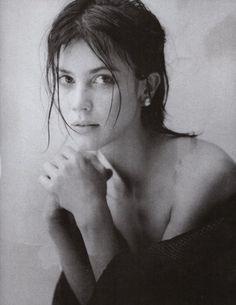 Anne Roussel par Jean François Jonvelle