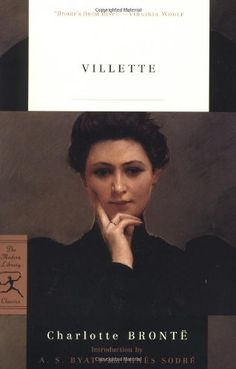 villette • charlotte brontë w/ intros by a.s. byatt and ignes sodre