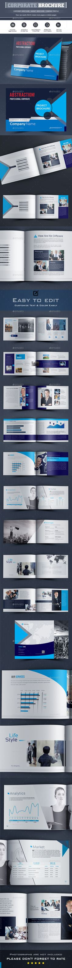 A5 Business Brochure / Catalog Template 	InDesign INDD. Download here: http://graphicriver.net/item/a5-business-brochurecatalog-/16055727?ref=ksioks