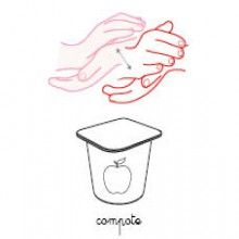 Compote LSF