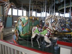 Nantasket Beach Carousel, so many great memories